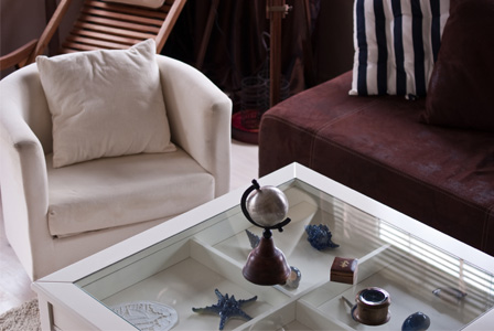 Nautical Touches For Every Room 25 Or Less