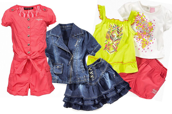One-stop shopping for fabulous kids' clothes - photo#42