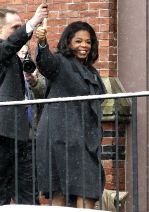 Oprah's OWN woes