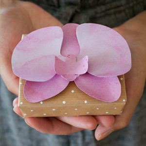DIY gifts from the heart