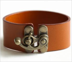 Wild West Bracelet