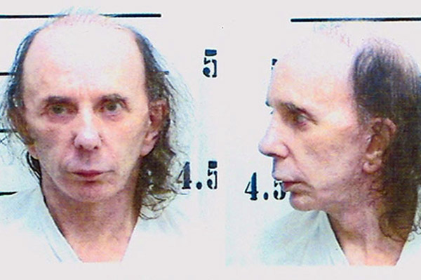 Phil Spector murder trial