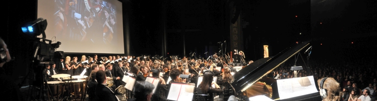 Zelda symphony treat for the ears