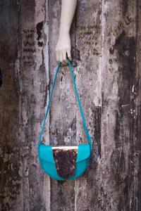 Chic spring purses