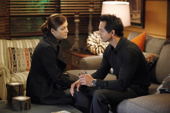Private Practice - Episode 5.18 -