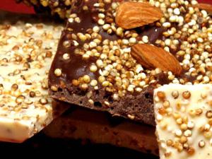 Gluten-free wedding favors