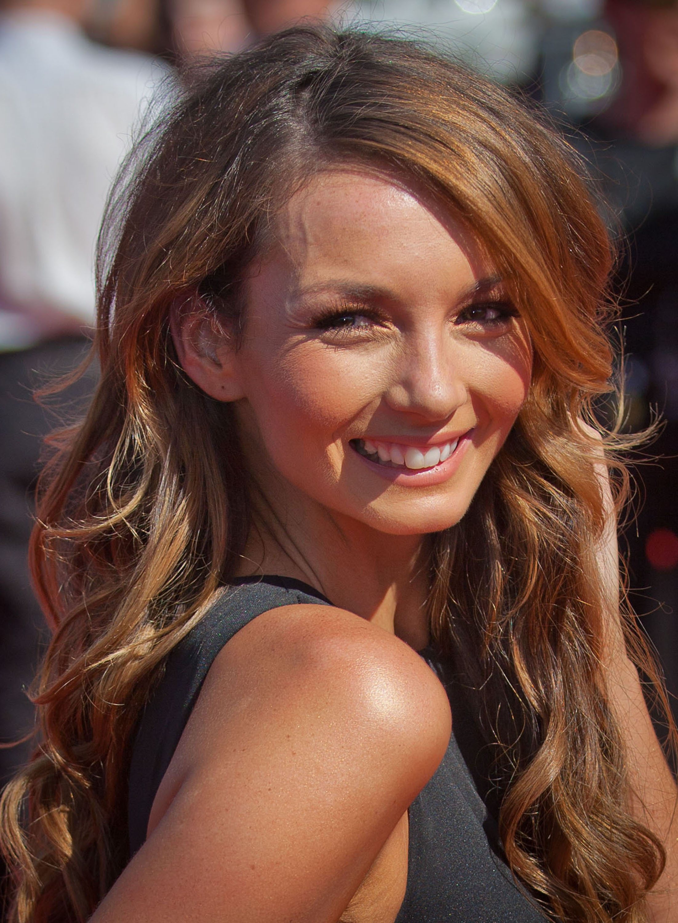 Ricki-lee Coulter - HD Wallpapers