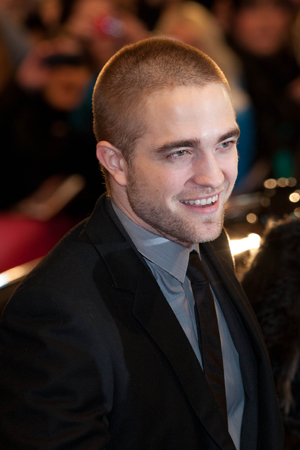 Robert Pattinson sizzles in Bel Ami