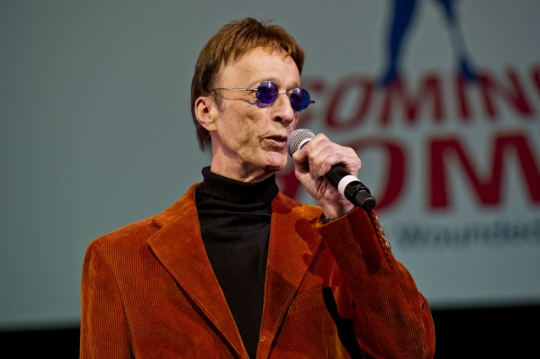 Robin Gibb health update