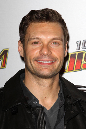 Ryan Seacrest stays with American Idol