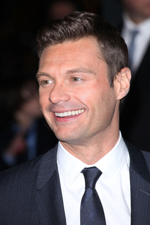 Ryan Seacrest shares Dick Clark's life lessons