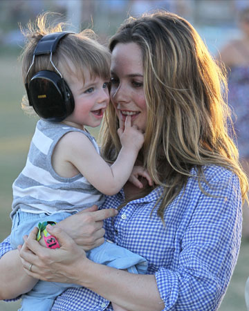 Celebs' wacky parenting strategies