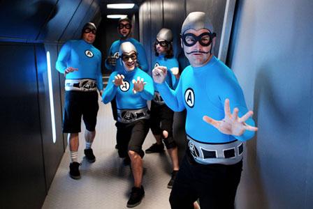Check out The Aquabats! Super Show!