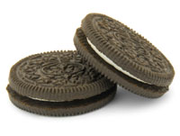 South Korean Oreo ad leaked