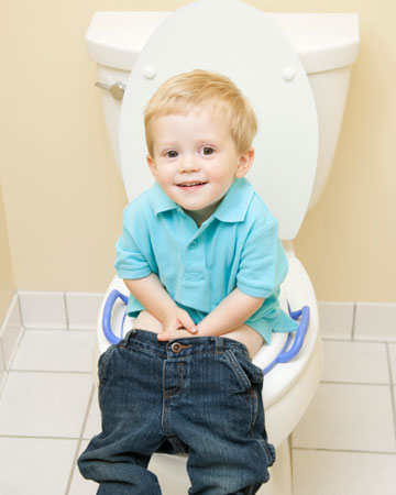 Discover The Way To Potty Train Your Youngster In A Single Day