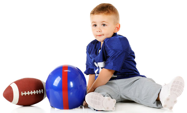 Sporty baby names for boys and girls