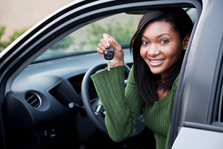 Expert tips for inexperienced drivers