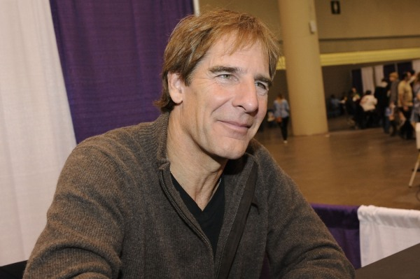 Scott Bakula