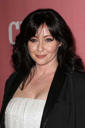 Shannen Doherty says it all on WE tv