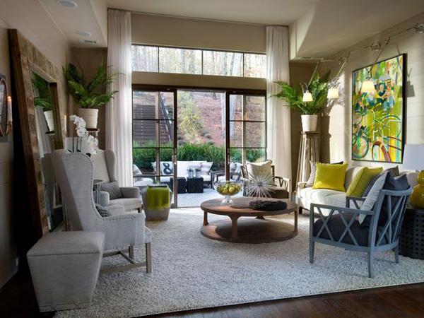 Sneak Peek Hgtv Green Home 2012