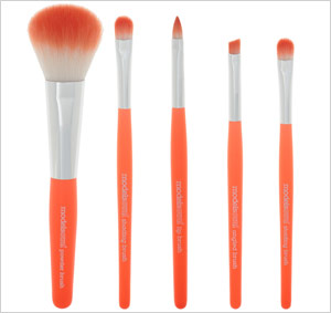 Models Own Neon 5 Piece Brush Set