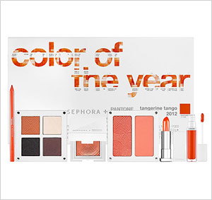 Sephora + Pantone Universe Color of the Year Collector's Edition Set