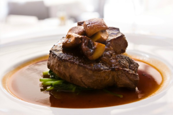 Delicious ways to top off your steak