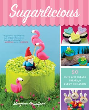 Sugarlicious cover