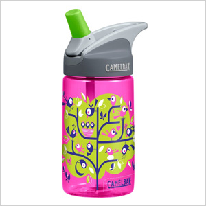 CamelBak eddy Kids Reusable Water Bottle