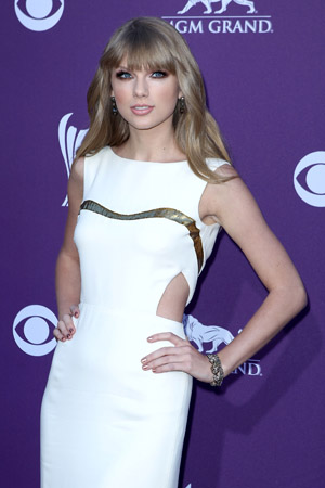 Taylor Swift dating Tim Tebow? ACM Awards joke about the couple