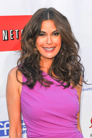 Teri Hatcher talks Desperate Housewives finale