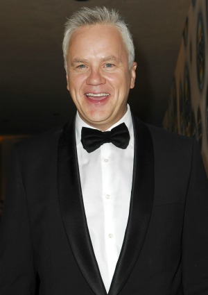 Tim Robbins' conspiracy theories