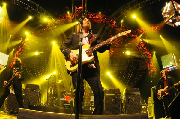 Tom Petty's guitar reward
