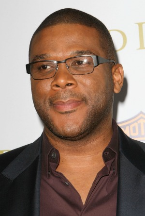 Tyler Perry gets profiled