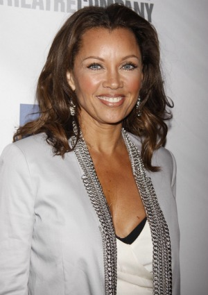 Vanessa Williams' shocking revelation