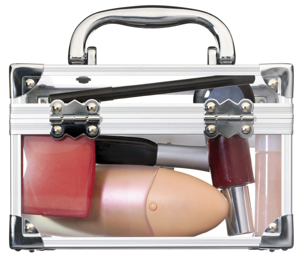 How to ... pack your beauty products