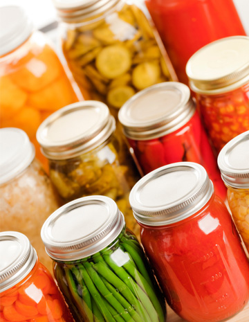 The ABC's of quick pickling