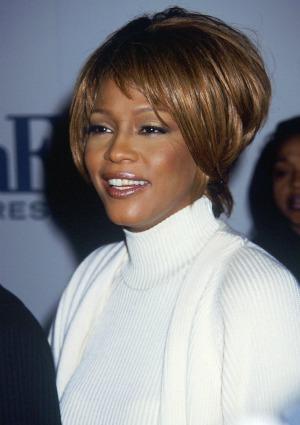 Whitney Houston 911 call