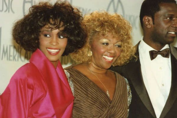 Cissy Houston speaks out