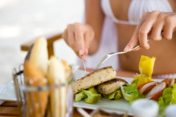 5 health benefits of eating fish for Healthiest fish to eat for weight loss