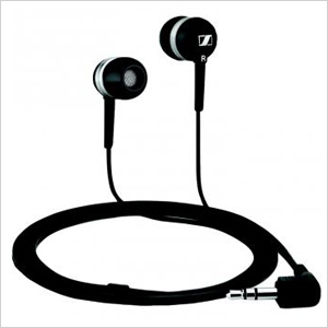 Sennheisers CX300B MK 