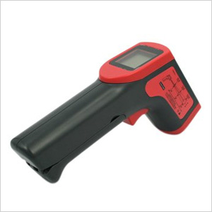 HDE Temperature Gun 