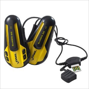 Finis SwiMP3 Waterproof MP3 Player