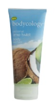 Bodycology scrub