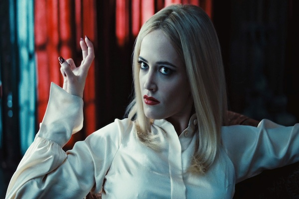 Dark Shadows Eva Green