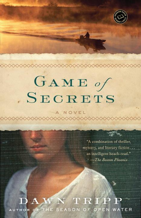 Game of Secrets
