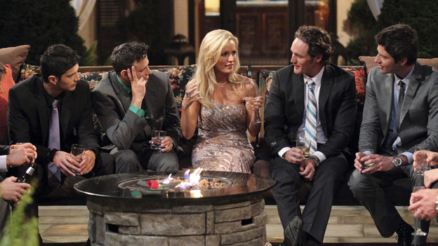 Emily Maynard: No ordinary Bachelorette!
