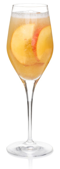 Apricot cocktail recipes