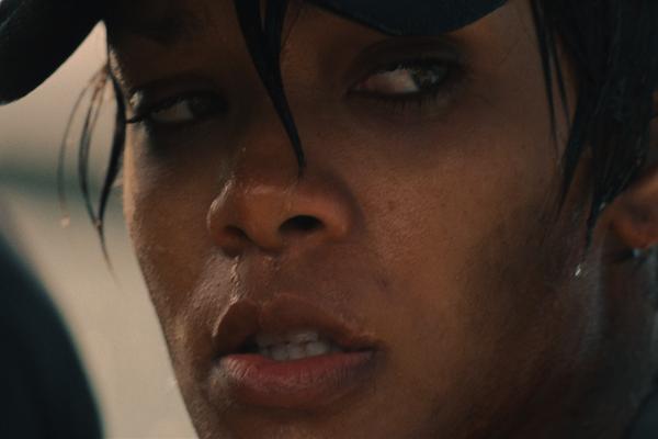 Battleship Rihanna