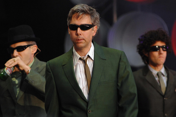 Beastie Boys talk about Adam Yauch's death
